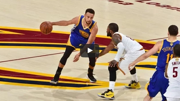 Cleveland Cavaliers Vs Golden State Warriors 2017 Game 5 Full